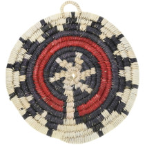 Native American Wedding Basket 39124