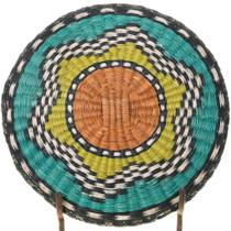 Authentic Native American Hopi Basket 39159
