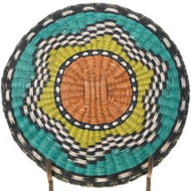 Authentic Native American Hopi Basket 39159