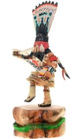 Apache Crown Dancer Kachina Doll 39162