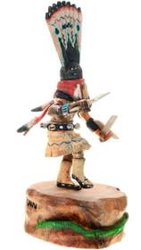Hand Carved Hopi Kachina Doll 39162