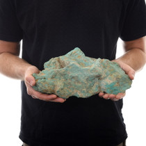 Giant Turquoise Nugget 37003