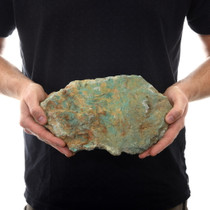 Rough Turquoise Nugget 37005