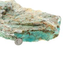 Large Turquoise Slab 37005
