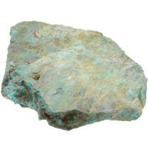 Large 3.9 Pound Turquoise Slab 37014