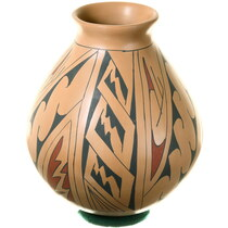 Mata Ortiz Olla Pottery 39186