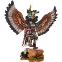 Eagle Dancer Kachina Doll 39211