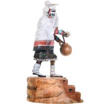 Hand Carved Cottonwood Hopi Kachina Doll 39221