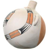 Hopi Pottery Canteen 39258
