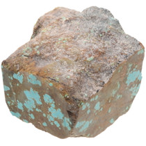 Number 8 Turquoise Cabbing Rough 37041