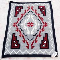 Vintage Navajo Klagetoh Rug 39266