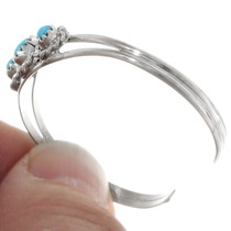 Children's Turquoise Cuff Bracelet 39323
