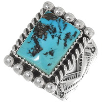 Sleeping Beauty Turquoise Ring 39401
