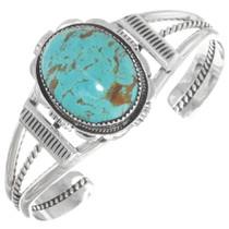 Number 8 Turquoise Bracelet 39520