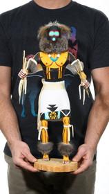 Kachina Doll Native American Cultural Art 39597