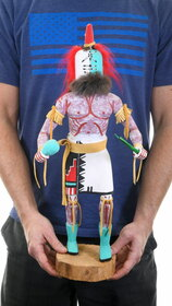 Native American Kachina Doll 39599