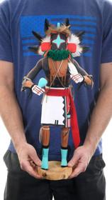 Full Size Native American Kachina Statue 39600