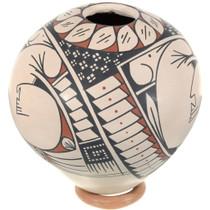 Mata Ortiz Southwest Pottery 39616