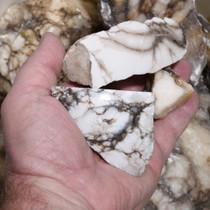 White Buffalo Rough Nuggets 37069