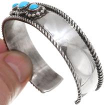 Sleeping Beauty Turquoise Bracelet 39631
