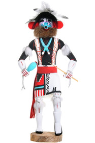 Large Swaying Man Kachina Doll 39643
