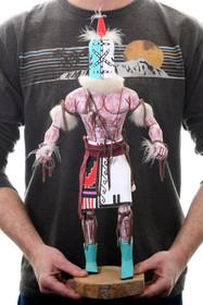 Full Size Hopi Kachina Doll 39646
