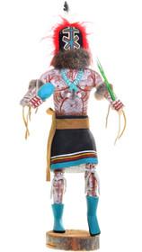 Large Hopi Kachina Doll 39650