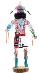 Native American Kachina Doll 39649