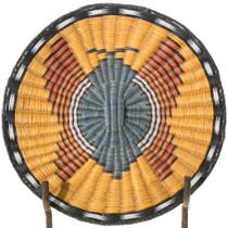 Vintage Third Mesa Hopi Butterfly Basket 39718