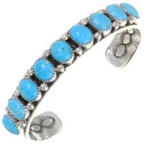 Sleeping Beauty Turquoise Cuff Bracelet 39813