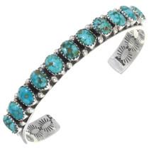 Carico Lake Turquoise Bracelet 39815
