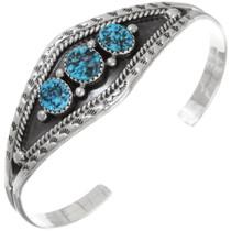 Kingman Turquoise Ladies Bracelet 39891