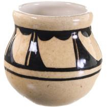 Small Vintage Hopi Pottery Jar Pottery 39903