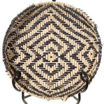 Vintage Hopi Sifter Tray Basket 39918