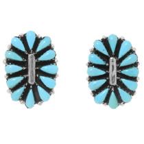 Southwest Turquoise Earrings 39972