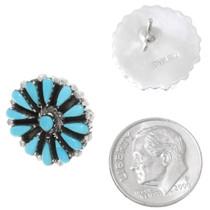 Arizona Turquoise Post Earrings 39981