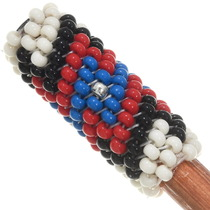 Native American Beaded Hair Stick 39990