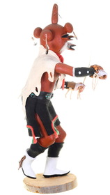 Native American Kachina Doll 40020