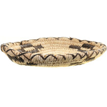 Native American Oval Papago Basket 31708