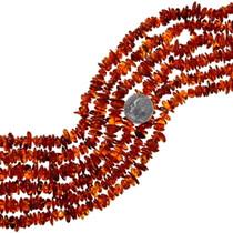 Natural Amber Beads 37105