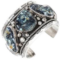 Vintage Lander Navajo Cuff Bracelet 40181