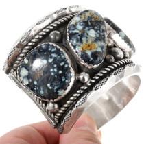 Sterling Silver Vintage Bracelet 40181