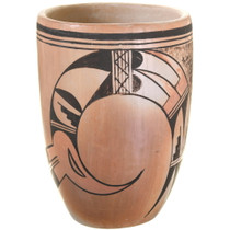 Native American Hopi Pottery Vase 40306