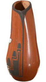 Vintage Jemez Pueblo Pottery 40315