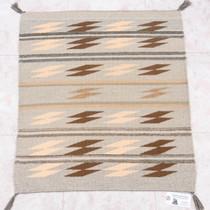 Navajo Pine Springs Wool Rug 40322