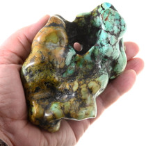 1 Pound Turquoise Nugget 40348