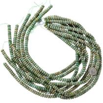 Genuine Turquoise Bead Strand Beading Jewelry Supply 37125