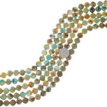 Royston Turquoise Beads 37129