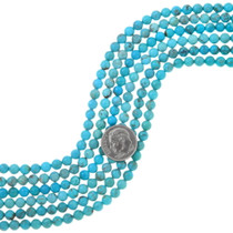 Real Turquoise Beads 37130