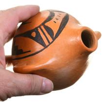 Vintage 1950s Hopi Tourist Pottery 40398